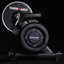 Thinkrider X7 Indoor Trainer Smart Trainer in Europa Europe best indoor Trainer
