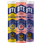 Hydro Tabs OTE