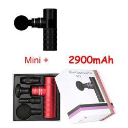 Fitdoheem Mini Massage Gun PRO600x